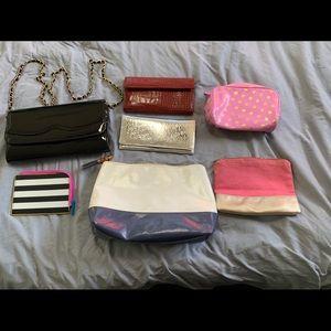 Bundle of 7 Bags